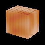 Pustak ścienny PCM Aku : ściany konstrukcyjne zewnętrzne i wewnętrzne